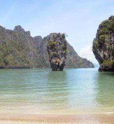 Kaukomatkat tarjouksessa – mm. Thaimaa matkat alk. 814 €