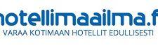 Hotellimaailma alennuskoodi