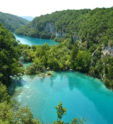 Kroatia matkat halvalla – Makarskan Riviera vain 550 €/hlö