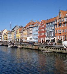 Lento + hotellit Kööpenhamina – koko matka alk. 133 €/hlö